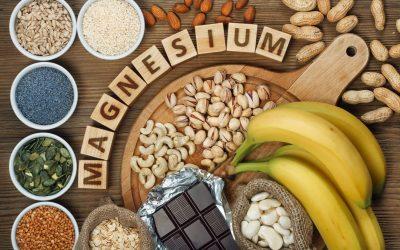 A Favorite Supplement: Magnesium