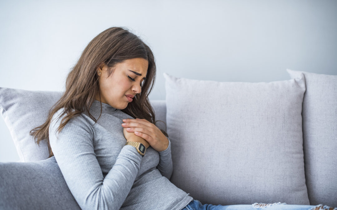 An Integrative Medicine Example: Heartburn