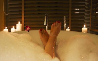 The Power of the Epsom Salts Bath