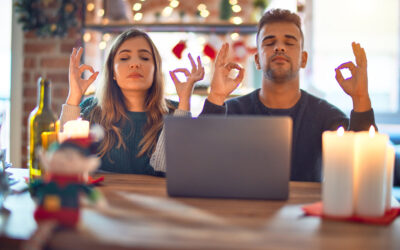 3 Tips for Self-Care During the Holidays